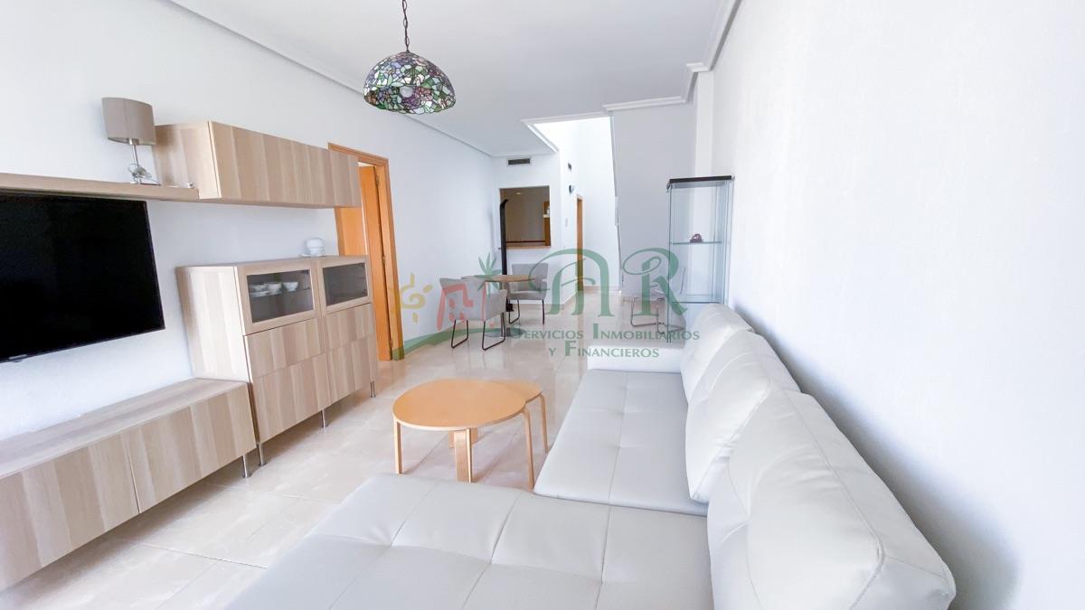 For sale of penthouse in Almoradí