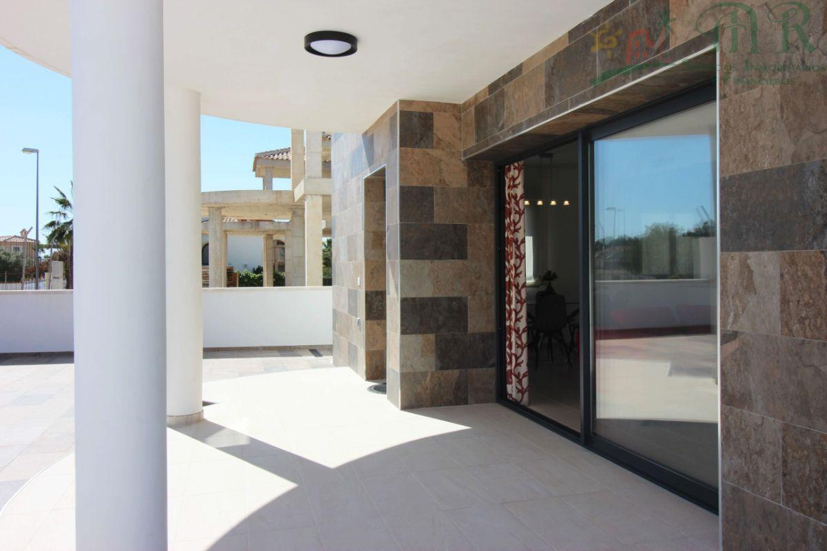 For sale of chalet in Ciudad Quesada