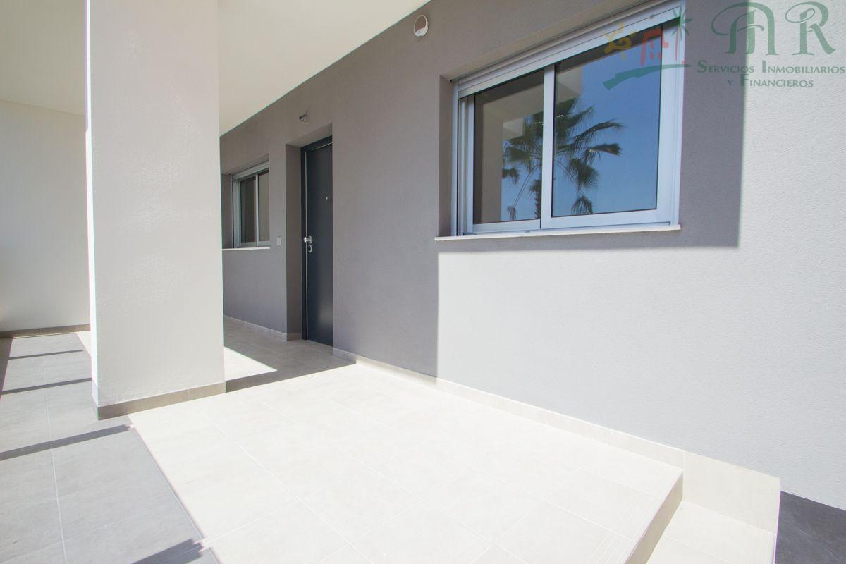 For sale of new build in Orihuela Costa
