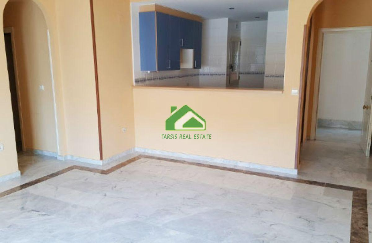 For sale of flat in Rota