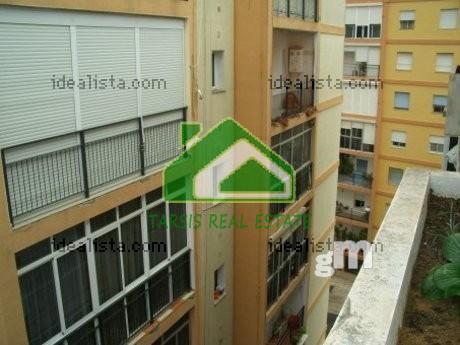 For sale of flat in Sanlúcar de Barrameda