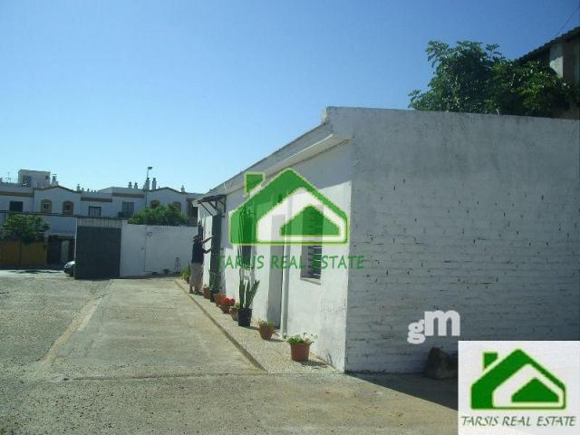 Alquiler de oficina en Sanlúcar de Barrameda