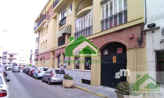 For sale of garage in Sanlúcar de Barrameda