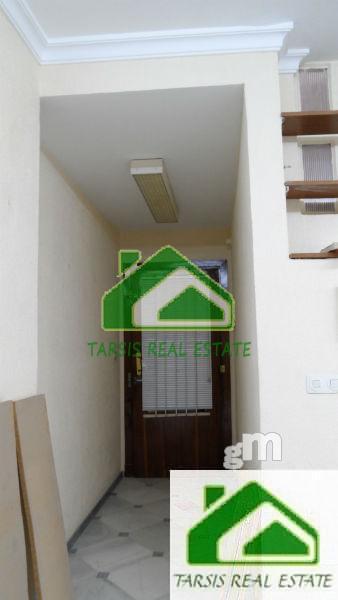 For rent of office in Sanlúcar de Barrameda