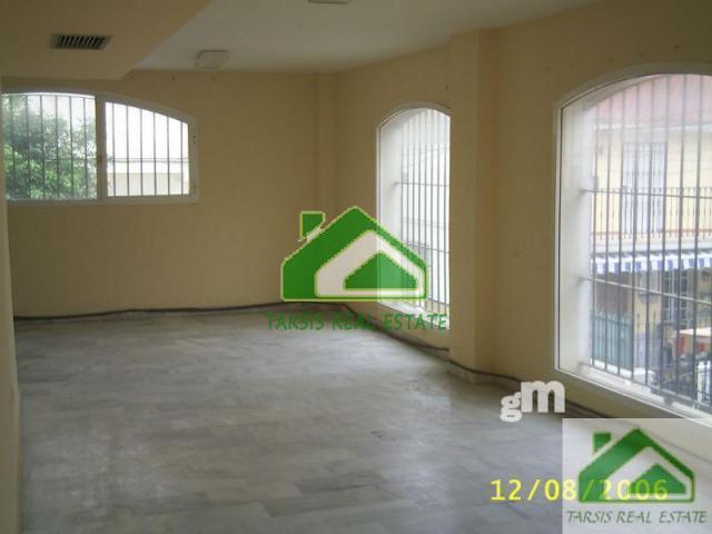For sale of commercial in Sanlúcar de Barrameda