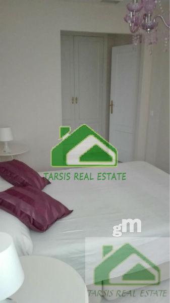 For rent of flat in Sanlúcar de Barrameda
