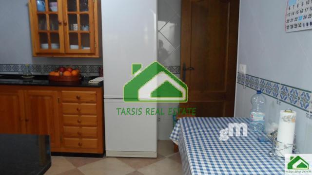 For rent of ground floor in Chipiona