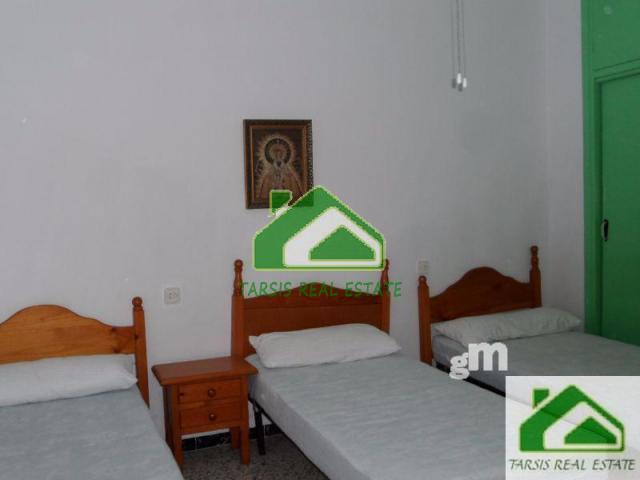 For rent of flat in Chipiona