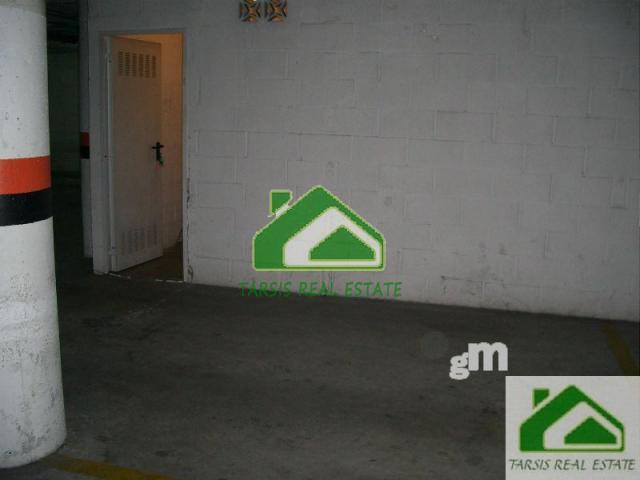 Venta de garaje en Sanlúcar de Barrameda
