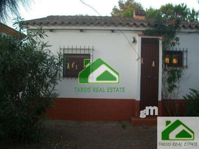 For rent of house in Sanlúcar de Barrameda