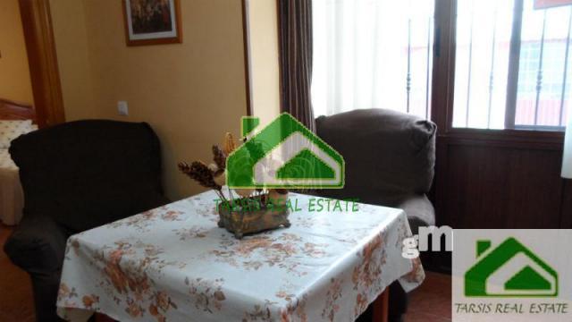 For sale of ground floor in Chipiona