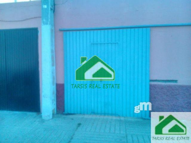 For sale of land in Sanlúcar de Barrameda