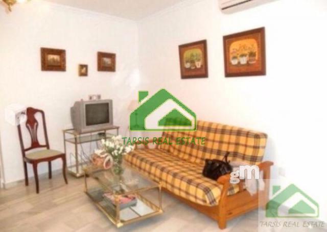 For rent of duplex in Chipiona