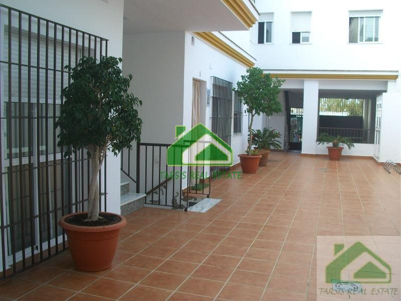 For sale of flat in Chipiona