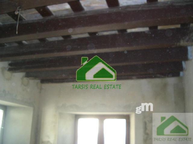 For sale of building in Sanlúcar de Barrameda