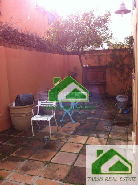 For rent of chalet in Sanlúcar de Barrameda