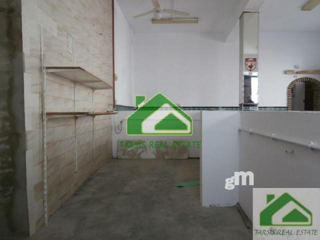 Venta de edificio en Sanlúcar de Barrameda