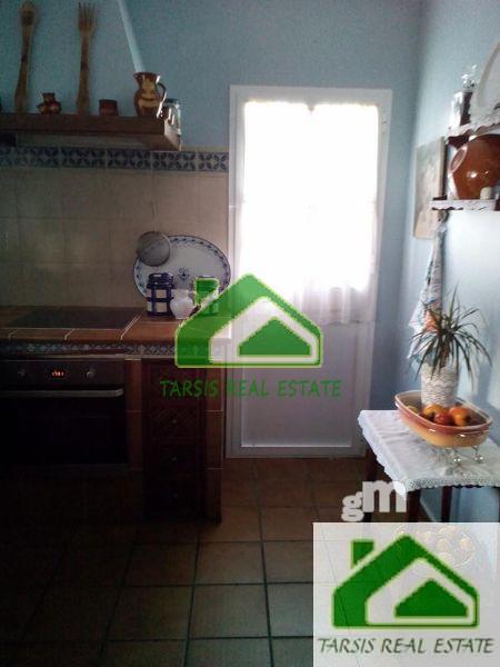 For sale of house in Sanlúcar de Barrameda