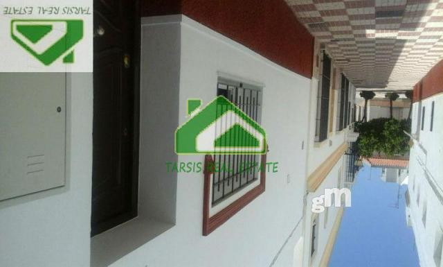For rent of ground floor in Chipiona