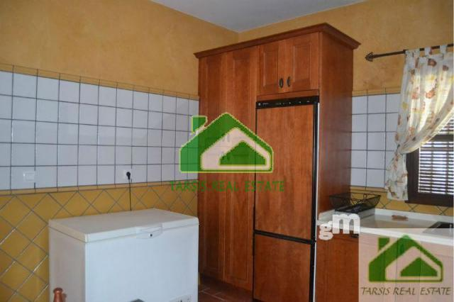For rent of chalet in Sanlúcar de Barrameda