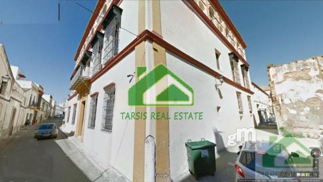 For sale of masia in Sanlúcar de Barrameda