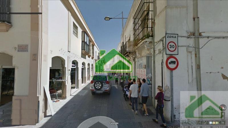 Alquiler de local comercial en Sanlúcar de Barrameda