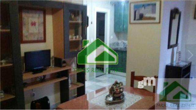 For rent of flat in Sanlúcar de Barrameda