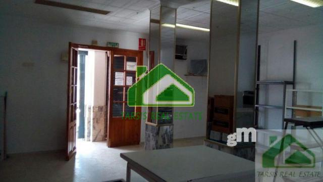 For sale of commercial in Sanlúcar de Barrameda