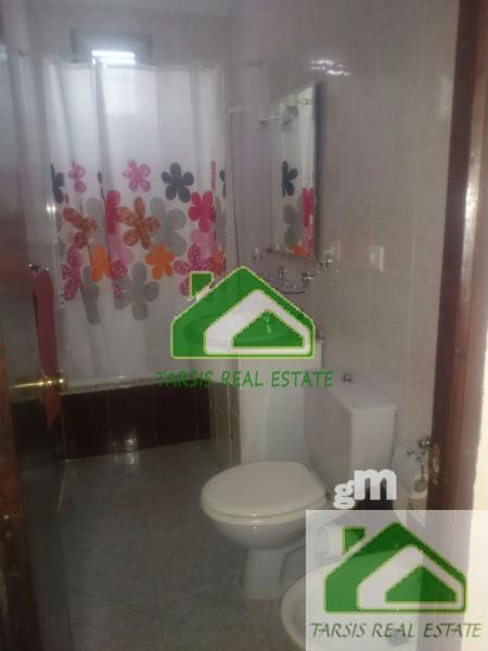 Alquiler de casa en Sanlúcar de Barrameda