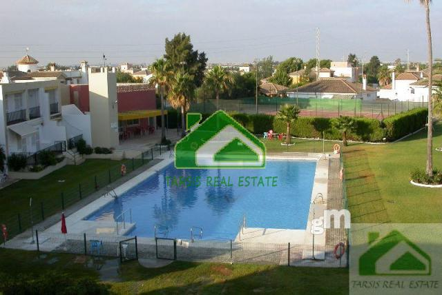 For rent of apartment in Sanlúcar de Barrameda