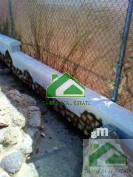 Venta de finca rústica en Sanlúcar de Barrameda