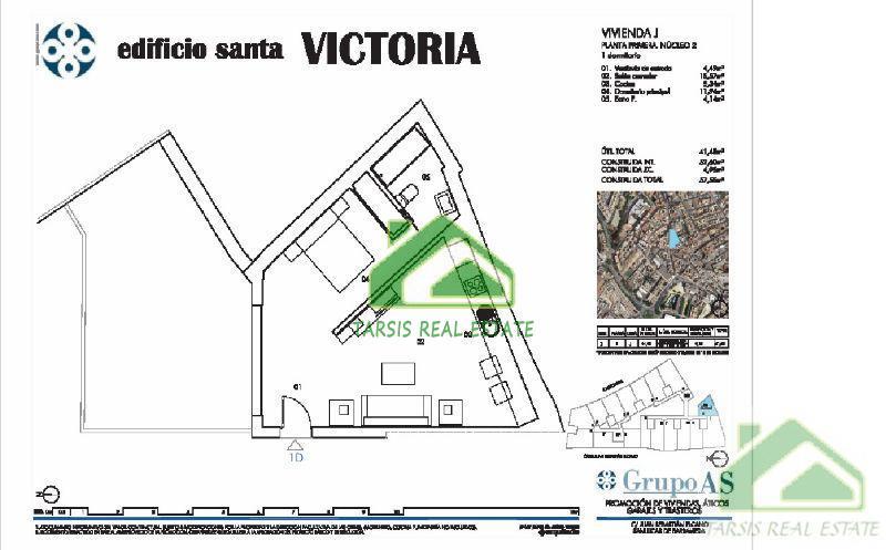 Venta de estudio en Sanlúcar de Barrameda