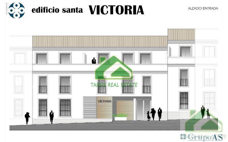 For sale of study in Sanlúcar de Barrameda