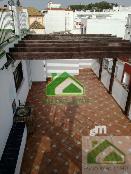 Alquiler de Ático en Sanlúcar de Barrameda