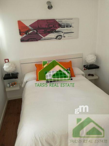 For rent of penthouse in Sanlúcar de Barrameda