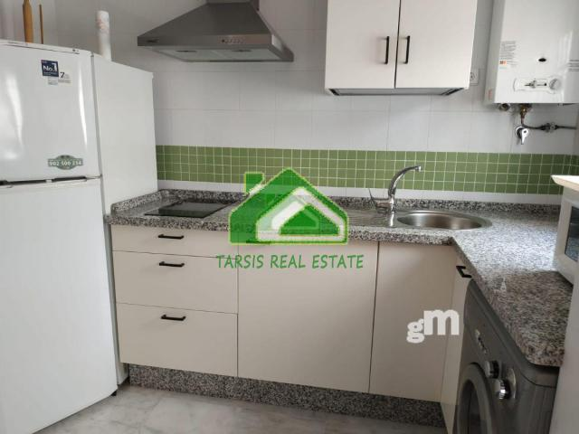 Alquiler de piso en Sanlúcar de Barrameda