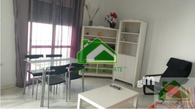 Alquiler de apartamento en Sanlúcar de Barrameda