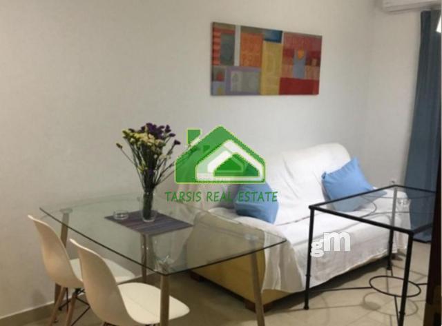 For rent of apartment in Sanlúcar de Barrameda