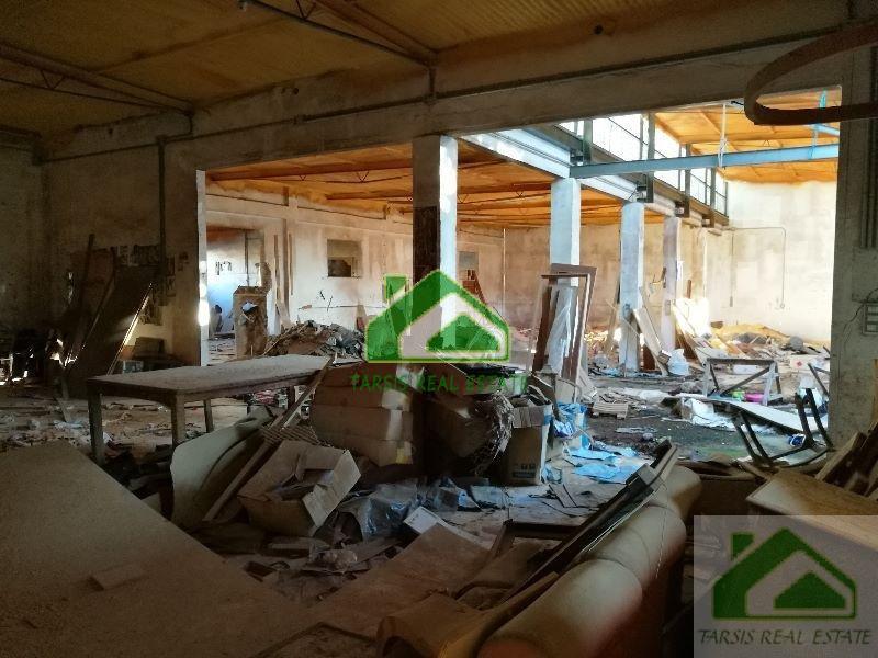 For sale of industrial plant/warehouse in Sanlúcar de Barrameda