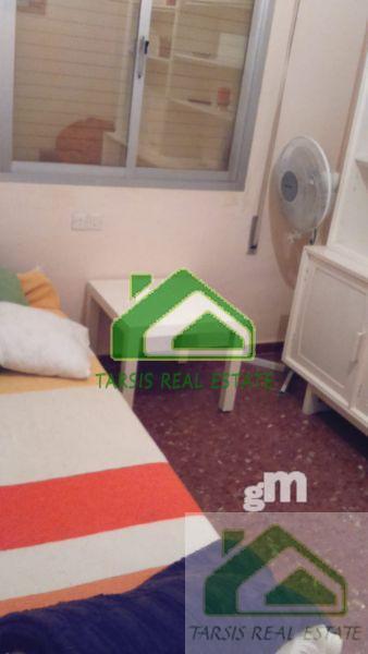 Alquiler de piso en Chipiona