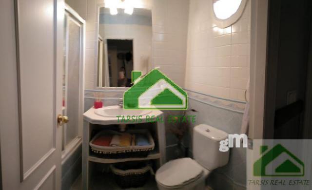 For rent of duplex in Sanlúcar de Barrameda