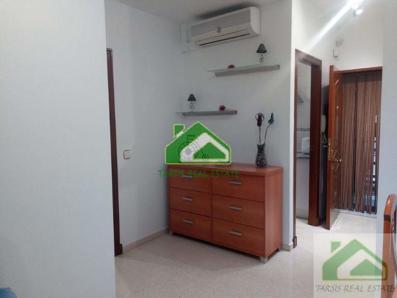 For rent of apartment in Chipiona