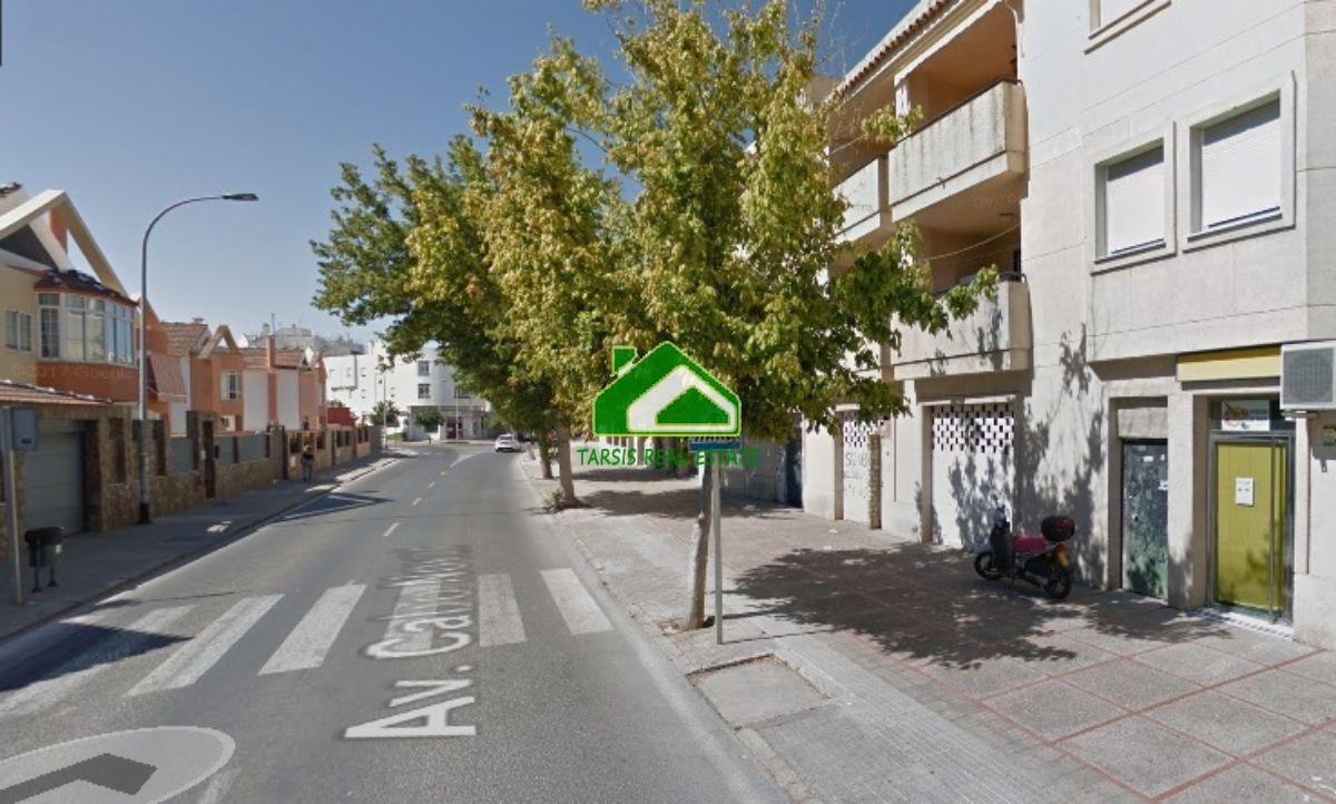 For sale of garage in Sanlúcar de Barrameda