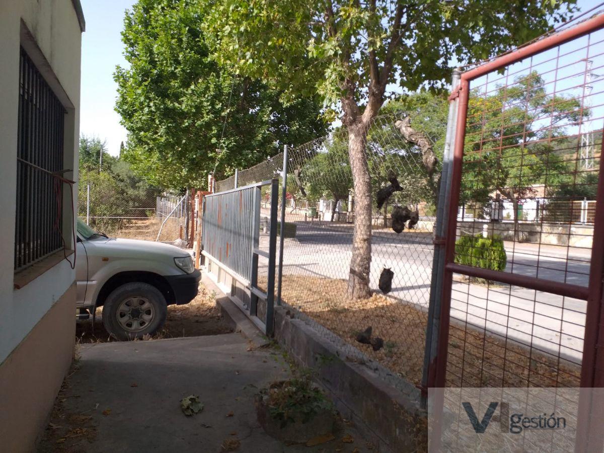 Venta de terreno en Prado del Rey