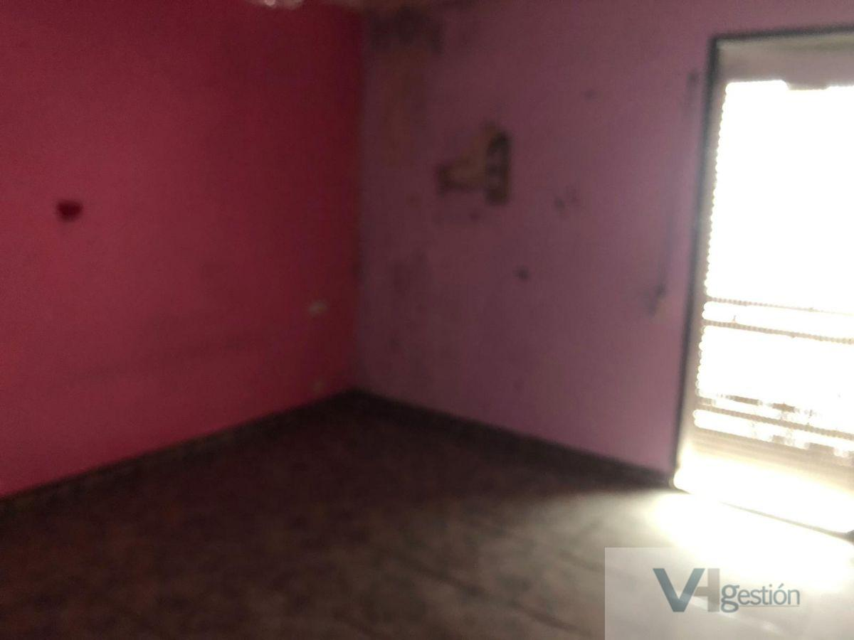 For sale of house in Algodonales