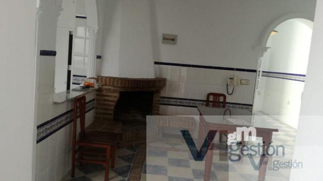 Venta de casa en Puerto Serrano