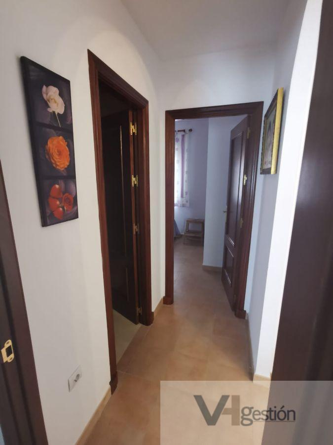 Venta de piso en Prado del Rey