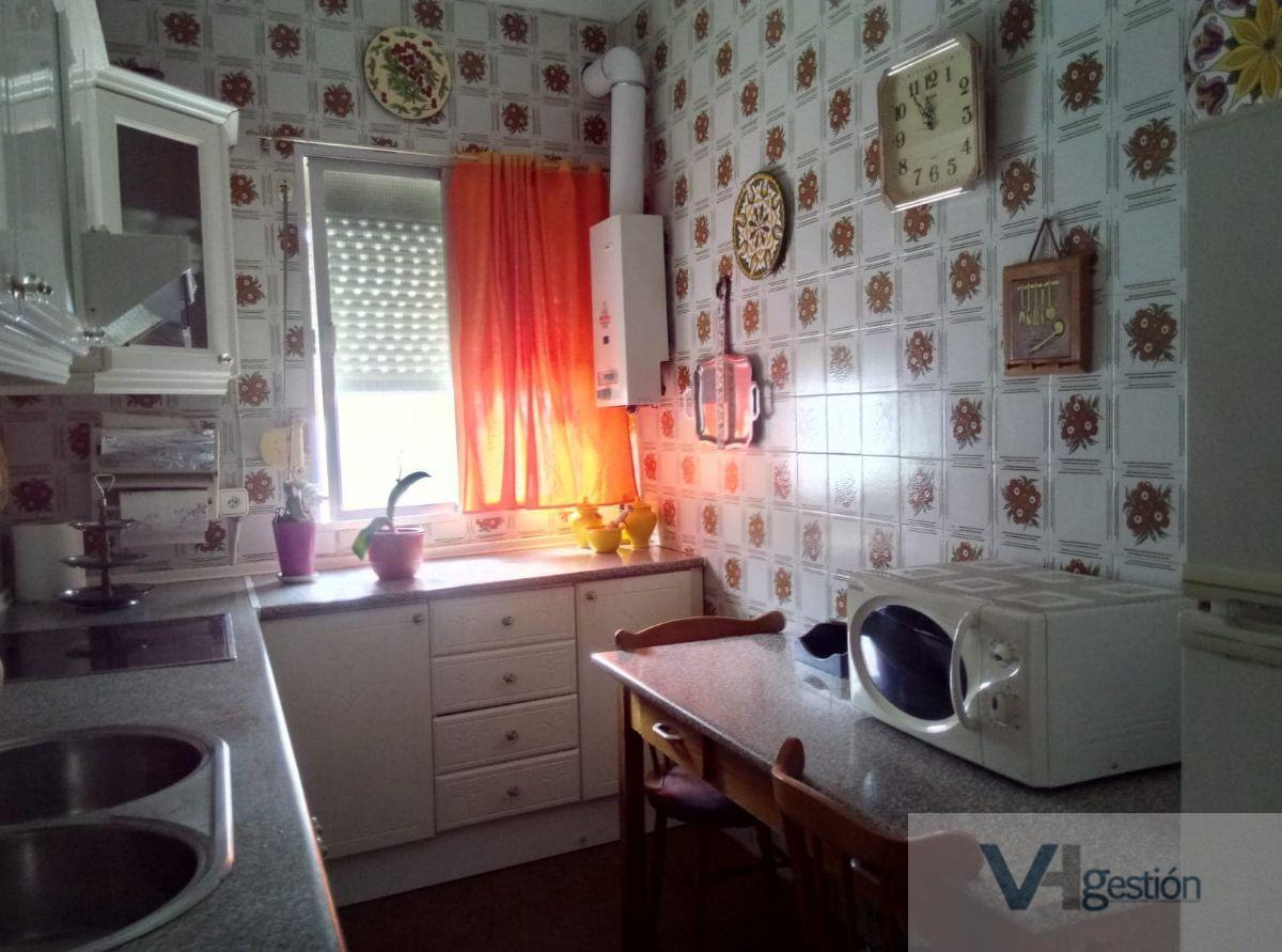 Alquiler de piso en Villamartín