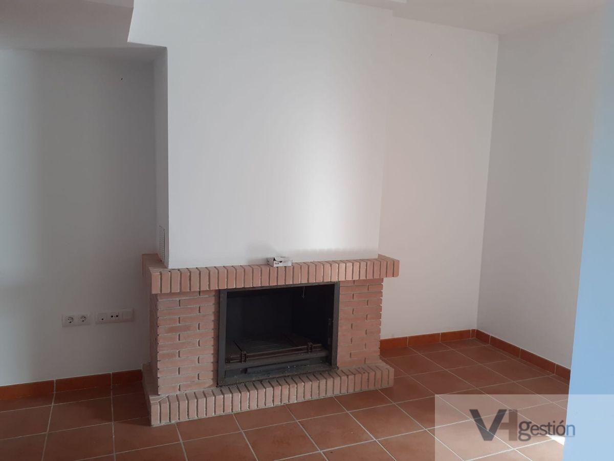 For sale of apartment in El Bosque