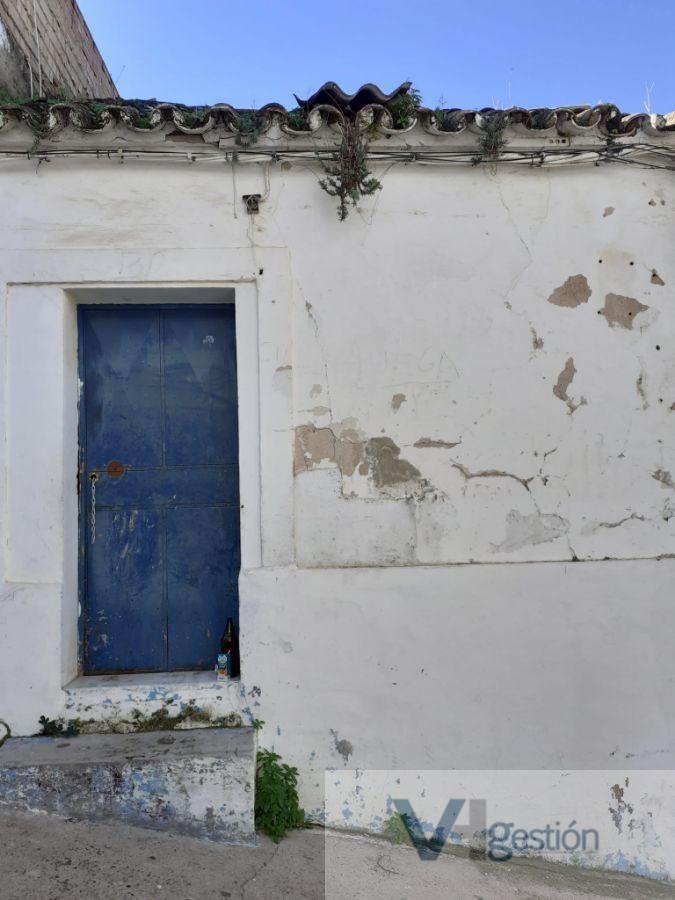 For sale of apartment in Puerto Serrano